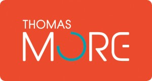 Logo Thomas More